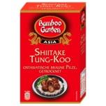 Bamboo Garden Shitake Tung-Koo Pilze 25g