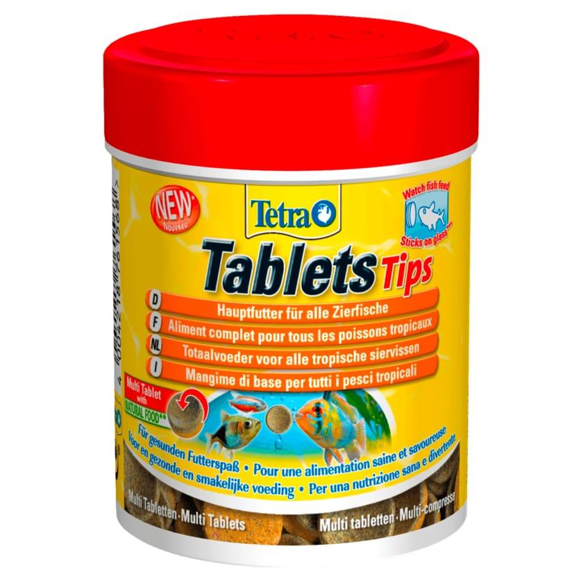 Tetra Tablets Tips 165 Stück