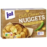 ja! Chili Cheese Nuggets 250g