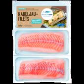Deutsche See Fischmanufaktur Kabeljau-Filets 320g