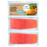 Deutsche See Lachs-Filets 320g