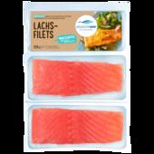 Deutsche See Fischmanufaktur Lachs-Filets 320g