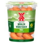 Rügenwalder Vegetarische Mühlen Würstchen Minis 180g