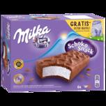 Milka Schoko Snack 6x32g