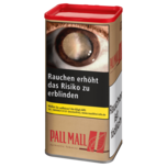 Pall Mall Red 58g Dose