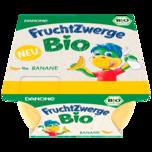 Danone Bio Fruchtzwerge Banane 4x50g