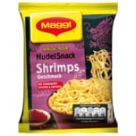 Maggi Magic Asia Instant Nudel Snack Shrimps 62g