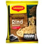 Maggi Magic Asia Nudel Snack Instant Rind 62g
