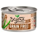 Purina Beyond Pastete Grain Free reich an Huhn 85g
