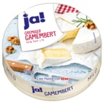 ja! Cremiger Camembert 250g