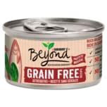 Purina Beyond Pastete Grain Free reich an Lachs 85g