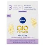 Nivea Q10 Power Tagespflege Anti-Falten + Reduzierte Sensibilität 50ml