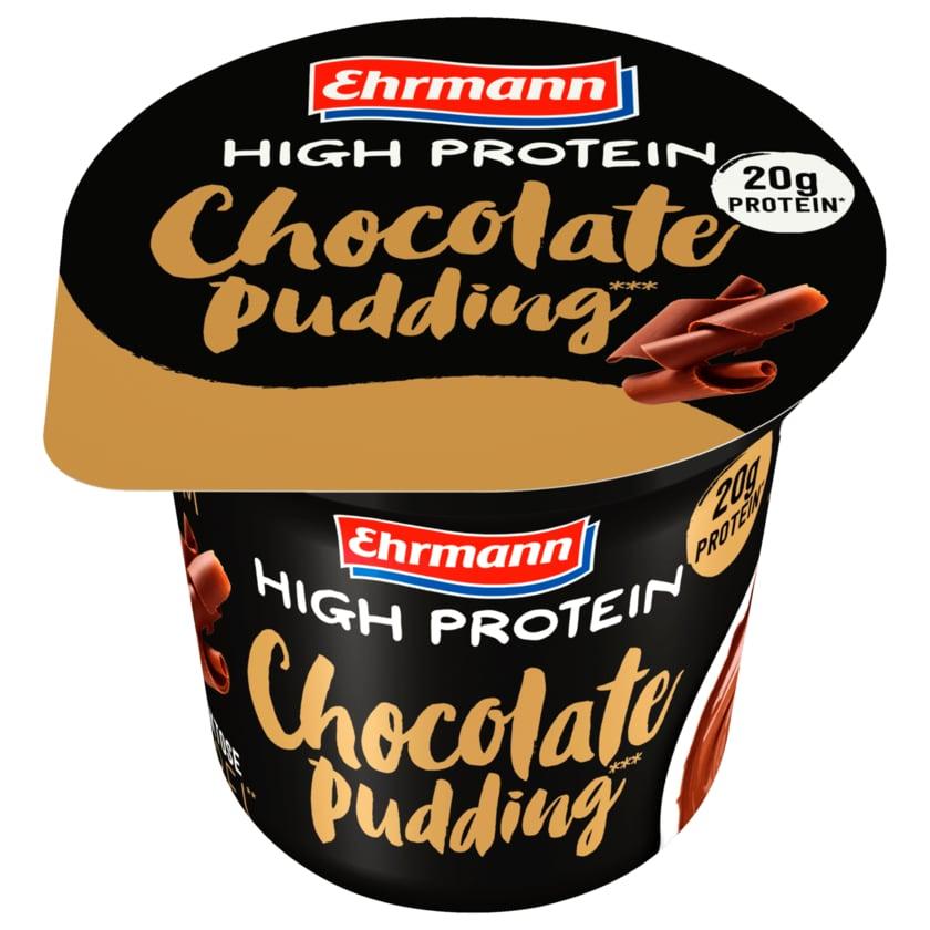 Ehrmann High Protein Pudding Schoko 200g