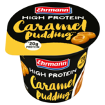 Ehrmann High Protein Pudding Caramel 200g