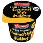 Ehrmann High Protein Pudding Caramel 200g