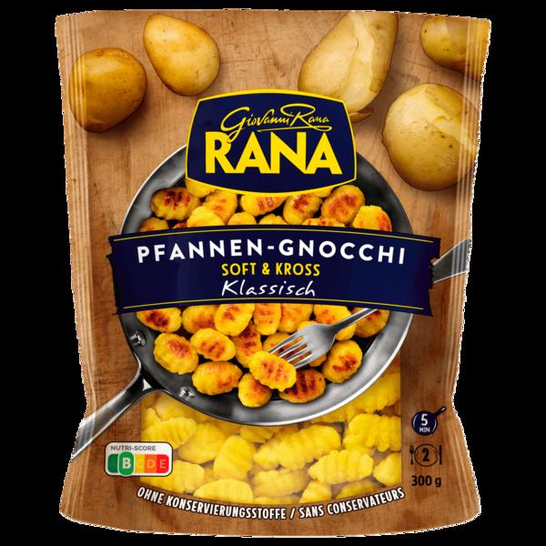 Rana Pfannen Gnocchi Klassik 300g
