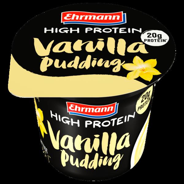 Ehrmann High Protein Pudding Vanille 200g