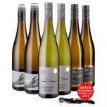 Weinset Weißwein Riesling Topseller, 3er Set, 6x0,75l