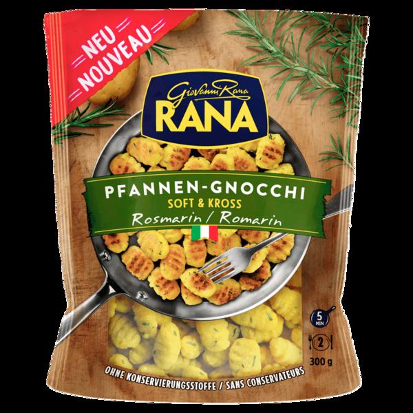 Giovanni Rana Pfannen- Gnocchi Rosmarin 300g