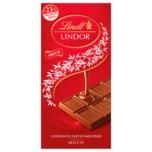 Lindt Lindor Schokolade Milch 100g