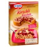 Dr. Oetker Kirschli-Kuchen 435g