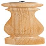 Kesper Pfeffermühle mit Keramik-Mahlwerk