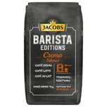 Jacobs Kaffeebohnen Barista Editions Crema Intense 1kg