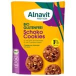 Alnavit Bio Schoko Cookies 125g