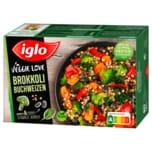 Iglo Veggie Love Brokkoli Buchweizen 400g