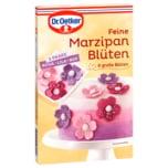 Dr. Oetker Feine Marzipanblüten 24g