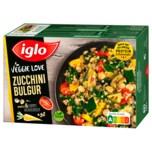 Iglo Zucchini Bulgur 400g