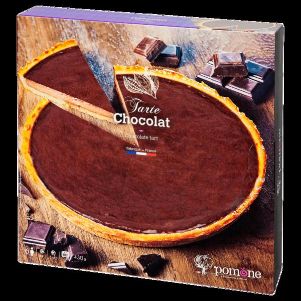 Pomone Tarte Chocolat 430g
