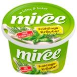Miree Frischkäse Frühlingskräuter 150g