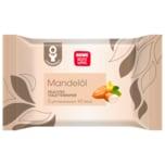 REWE Best Wahl feuchtes Toilettenpapier Mandel 42 Stück