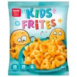 REWE Beste Wahl Kids Frites 450g