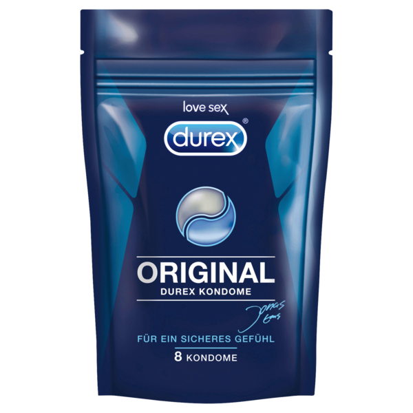 Rewe Kondome