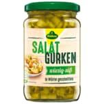 Kühne Salat Gurken würzig-süß 330g