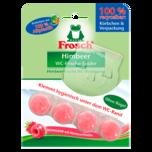 Frosch WC-Spüler Himbeer 42g