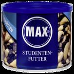 Max Studentenfutter 225g Dose
