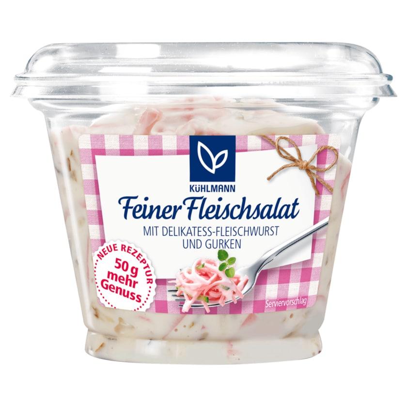 Kühlmann feiner Fleischsalat 200g
