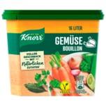 Knorr Gemüse Bouillon 16L