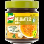Knorr Instant Delikatess Brühe 7,2l
