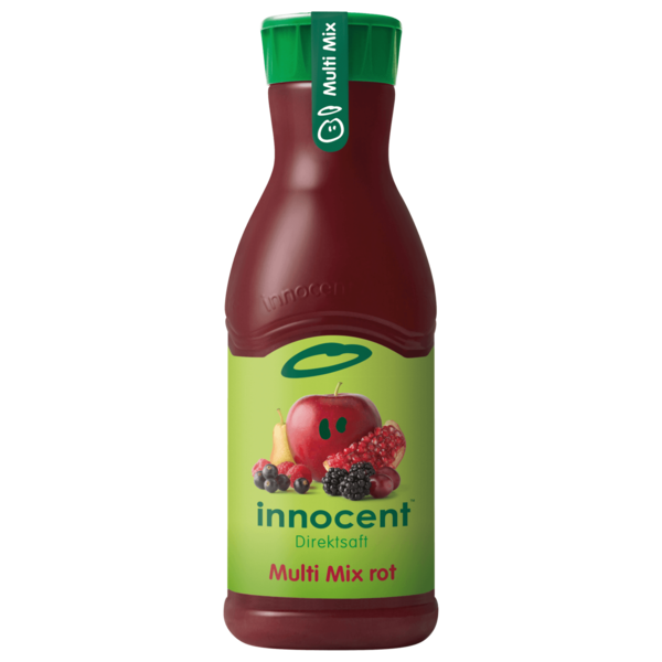 Innocent Roter Multi Mix 900ml