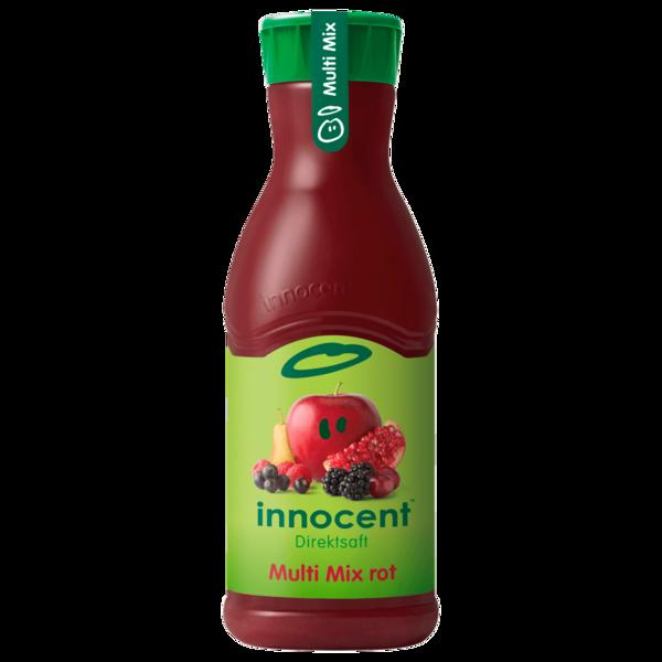 innocent Roter Multi Mix 900ml