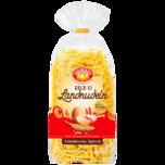 3 Glocken Gold-Ei Landnudeln schwäbische Spätzle 350g