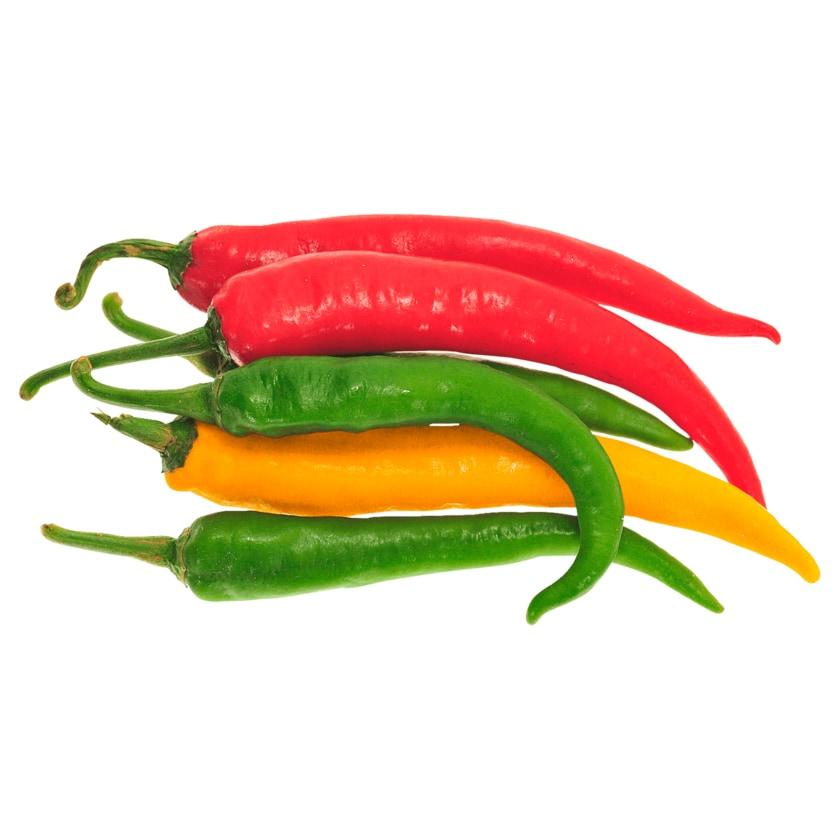 Chili Mix Tricolor 80g