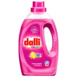 Dalli Colorwaschmittel 1,1l, 20 WL