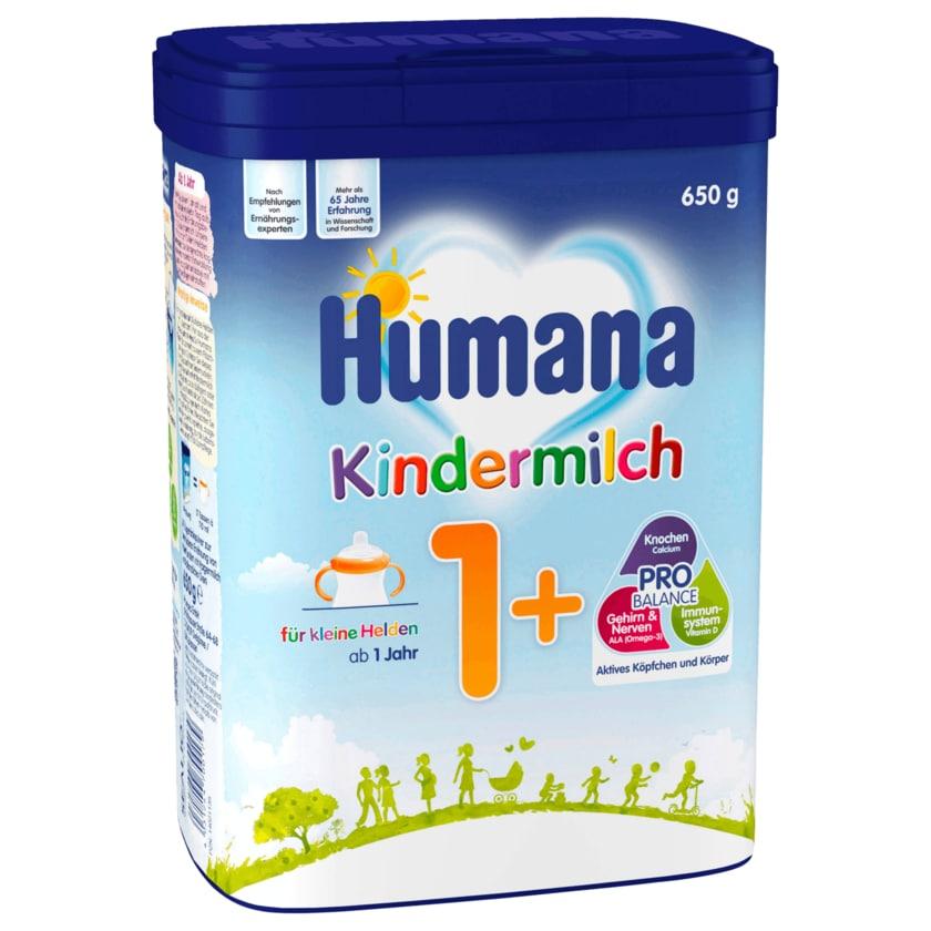 Humana Kindermilch 1+ 650g
