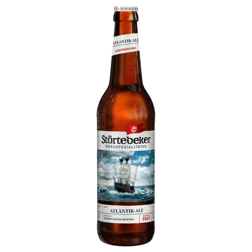 Störtebeker Atlantik-Ale alkoholfrei 0,5l
