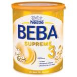 Nestlé Beba Supreme 3 Folgenahrung ab dem 10ten Monat 800g